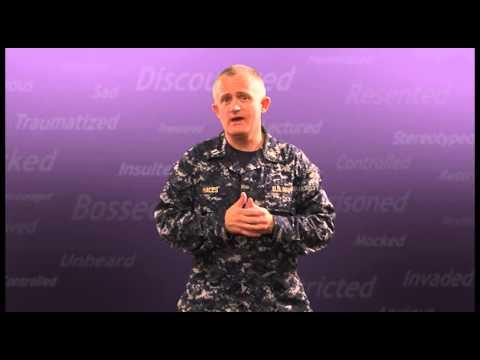 Naval Base Guam Domestic Violence Awareness Month: U.S Naval Hospital Guam