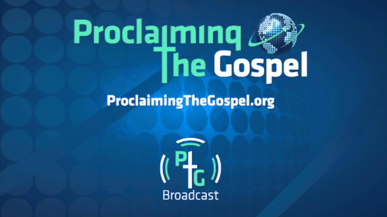 Beware of the church growth movement proclaiming the gospel beware of the church growth movement proclaiming the gospel broadcast malvernweather Choice Image