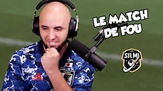 LE MATCH SHÔNEN - FC SILMI