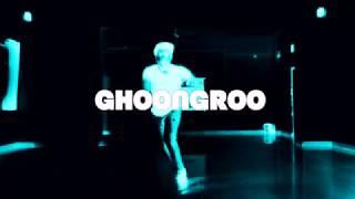 #YRF  Ghungroo Song | War | Hrithik Roshan | Abhishek Ganguli Choreography