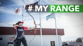 #MyRange: The largest archery centre in the world is in Yankton, South Dakota (S01E02)