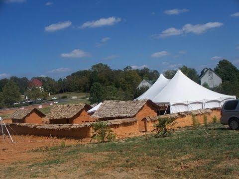 Video documentary of the inauguration of Igbo Village, Virginia!