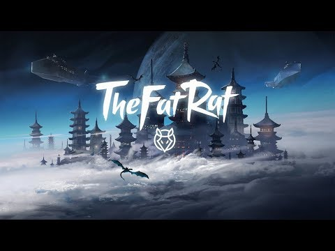 TheFatRat - Fly Away 10 Hours loop
