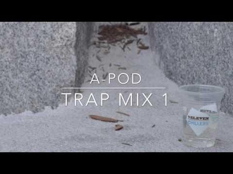Trap Mix 001 [San Holo, R3hab, Inkyz, Hucci, Levianth]