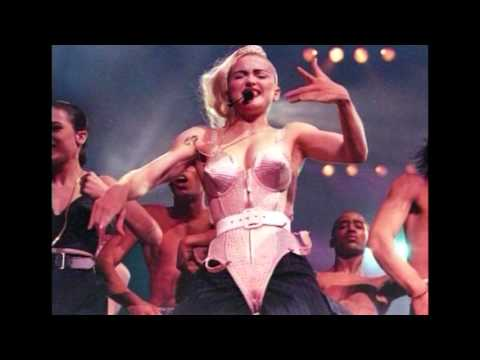 Madonna: Best selling Female Recording Artist of all time by Guiness World Record