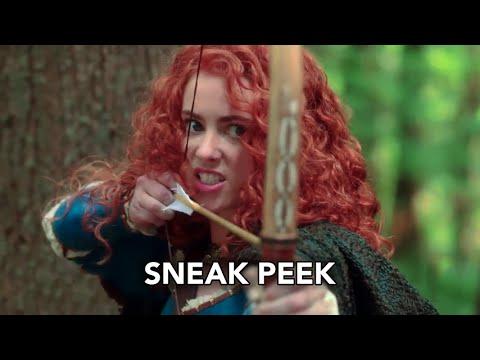"Download Once Upon a Time 5x01 Sneak Peek #2 ""The Dark Swan"" (HD)"