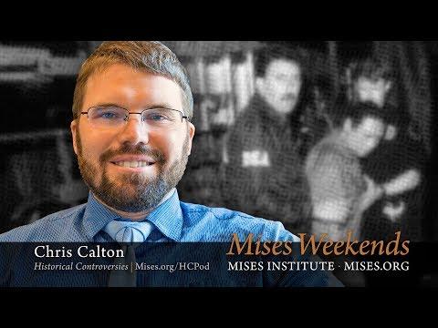 Chris Calton: Historical Controversies
