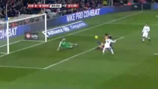 Video FC Barcelona Vs Real Madrid 5-0 - All Goals & Match Highlights - November 29 2010 download MP3, 3GP, MP4, WEBM, AVI, FLV Agustus 2018