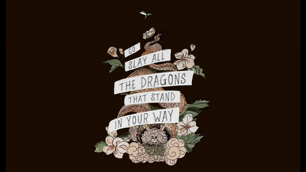 Dragons Feat The Lone Bellow Drew Holcomb The Neighbors Youtube