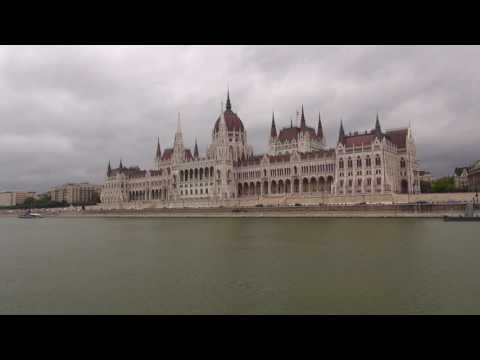 Along the Danube - Four Country Tour - Tour Highlights