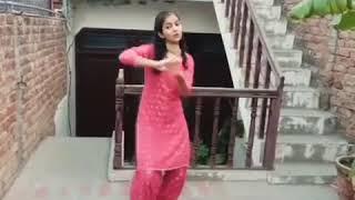 Download तेरे बाप का जमाई Haryanvi song / Amit dhull ) Ruchika jangid dance cover by neha