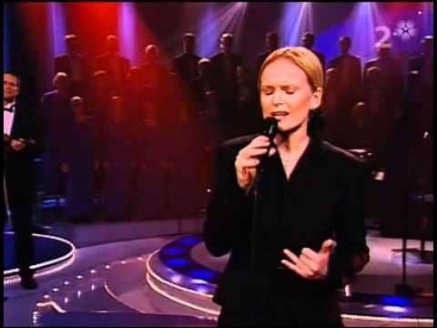 Cajsa Stina Åkerström - Av Längtan Till Dig (Live Sången Är Din 2006)
