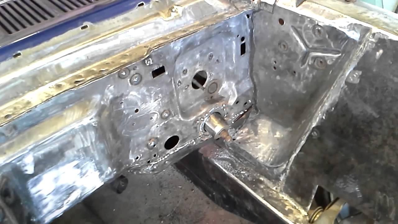 maxresdefault 1965 mustang restoration steering column youtube