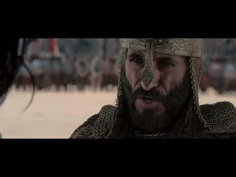 I am not those men, I am Sallahudin -  A Muslim Leader following true teachings of Islam
