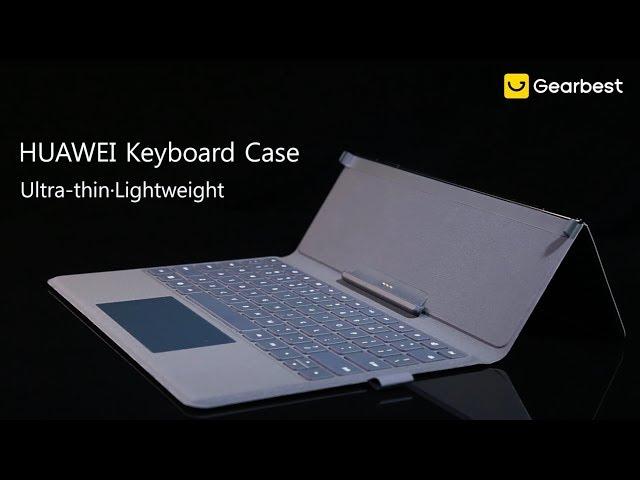 huawei mediapad t5 custodia tastiera