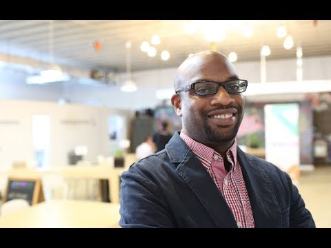 Brian Brackeen Founder & CEO of Kairos