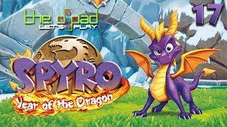 """The Haunted Bridge"" - PART 17 - Spyro: Year of the Dragon"