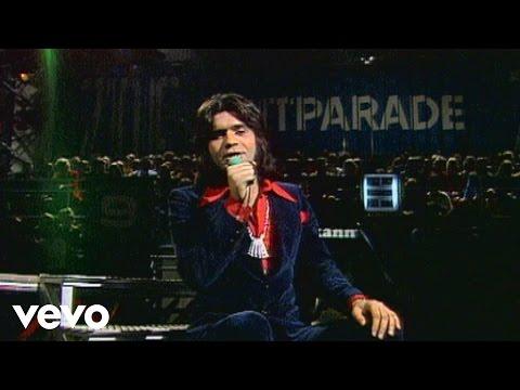 Unbekanntes Maedchen (ZDF Hitparade 23.12.1972)