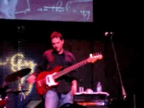 Les Dudek Live San Diego / City Magic