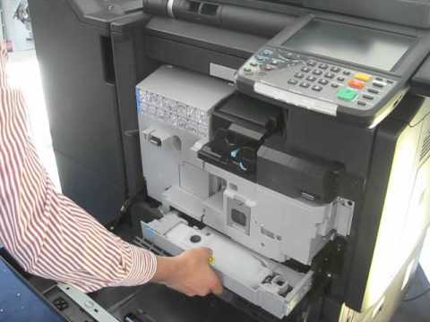 Kyocera TASKalfa 4500i Printer KX Driver Windows