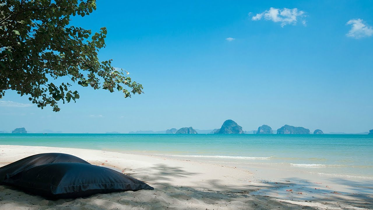 Best Krabi Hotels Your Top 10 Hotels In Krabi Thailand Youtube