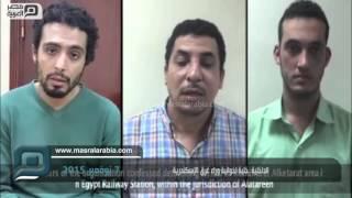 مصر العربية | الداخلية: خلية اخوانية وراء غرق الإسكندرية