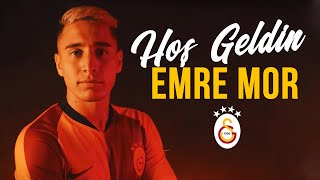 ✍ Emre Mor Galatasaray'da!