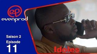 IDOLES - saison 2 - épisode 11