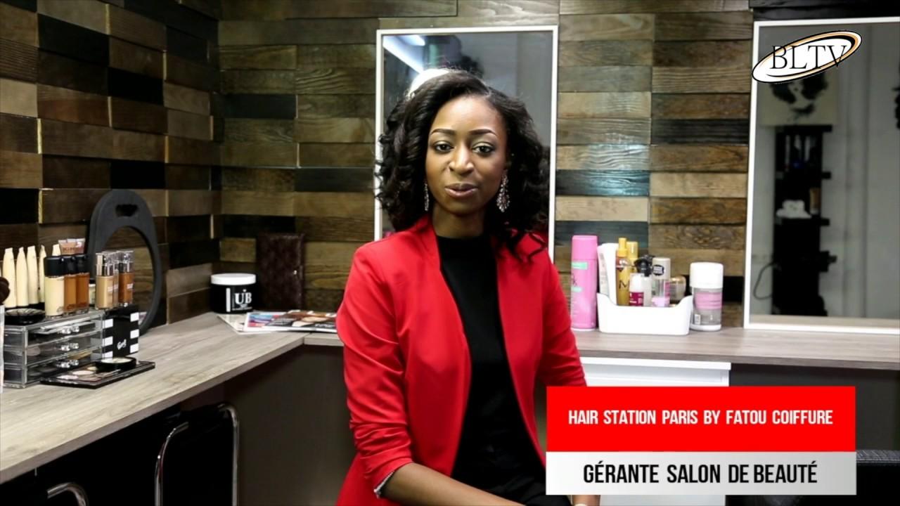 Salon de coiffure hair paris 18 coiffures la mode de for Salon de coiffure paris 13