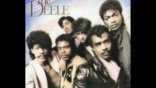 The Deele - Just My Luck [1983]