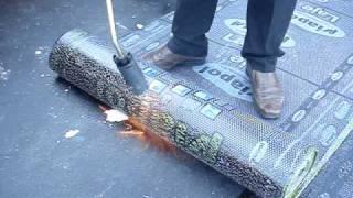 manta asfaltica orientao impitec