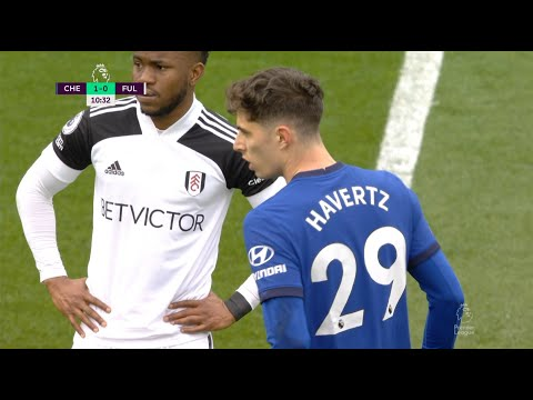 Chelsea Fulham Goals And Highlights