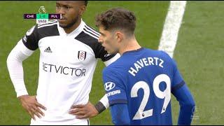 Chelsea vs Fulham 2:0   Dva Gola Haverca za Pobedu //Svi Golovi HD// - SPORT KLUB FUDBAL