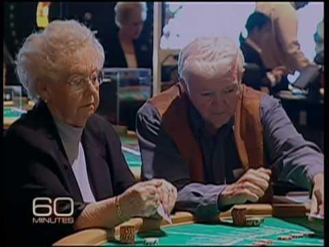 Rooney on Gambling Industry