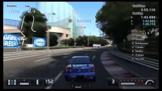 Gran Turismo 5 | Tuned Car Championship - Tokyo R246 8:45.653 | A-Spec