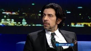 Okan Bayülgen'den Gezi yorumları