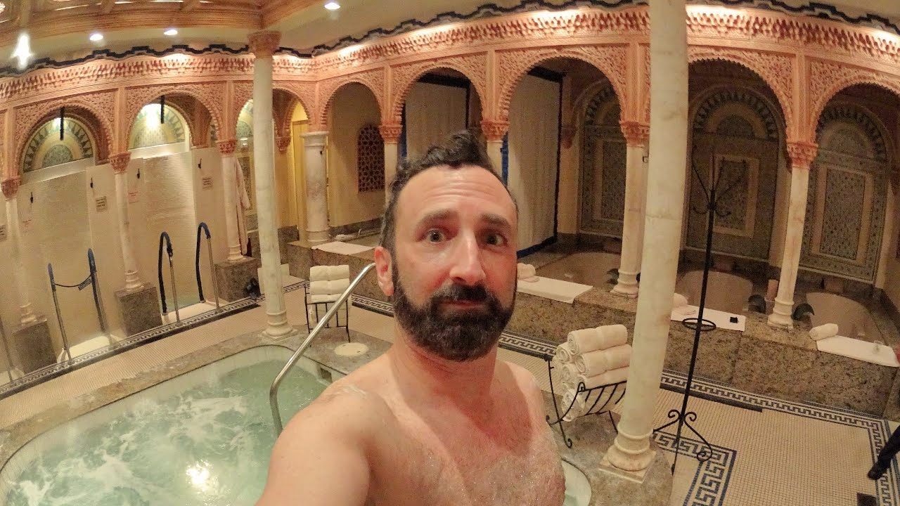 My Ritual Bath Experience at Boca Resort's Waldorf Astoria