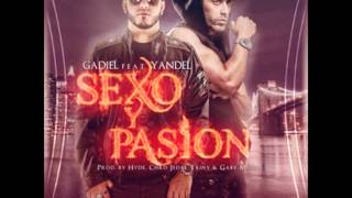 Gadiel Ft. Yandel - Sexo y Pasion (Prod. by Hyde, Chris Jedai, Tainy & Gaby Music)