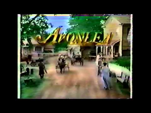 Disney Avonlea Welcoming Commercials with Sarah Polley and Gema Zamprogna