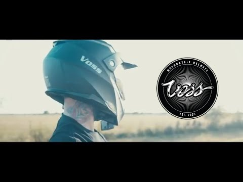 WELCOME TO VOSS HELMETS!