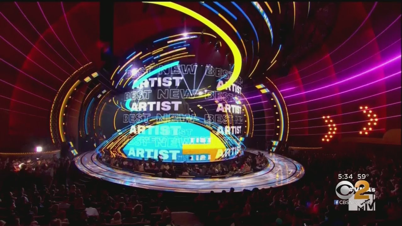 detailed pictures 1cd17 7d5e9 VMAs Coming To Newark's Prudential Center