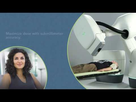 CyberKnife® – Confidence in Motion