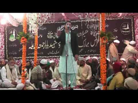 Farooq Dilkash Mou In Banaras