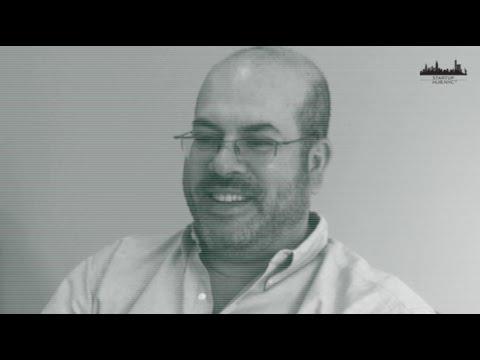 StartupHub.NYC Interview Series #4: James Haft (Pal Capital & StartupHub.NYC Founder)