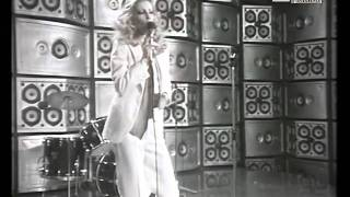 ♫ Patty Pravo ♪ Pensiero Stupendo (TV Show 1978) ♫ Video & Audio Restaurati HD