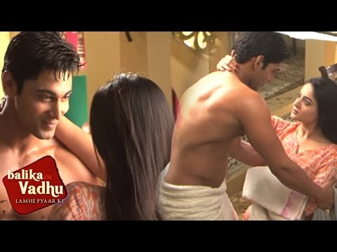 Mahhi Vij And Ruslaan Mumtaz Closeness | Balika Vadhu | TV Prime Time