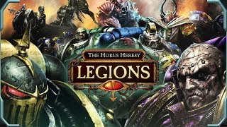 The Horus Heresy: Legions (Android Game) by Everguild Ltd.