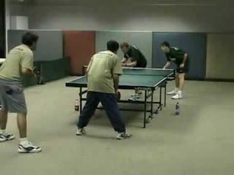 Kazantsev / Schmidt vs Shah / Shodhan