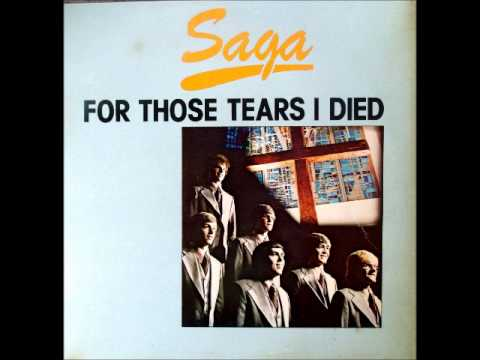 For Those Tears I Died by Saga Hopewell PA