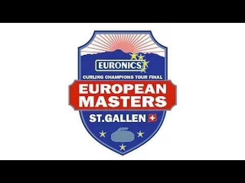 CCT EURONICS European Masters - Final - Men